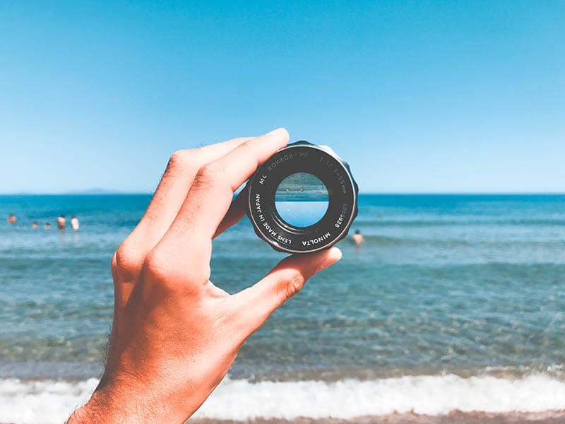 Affidati a dei fotografi professionisti