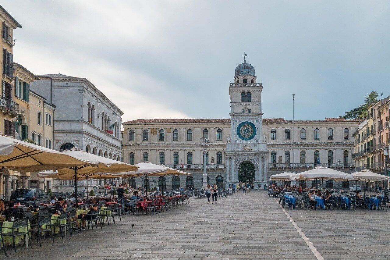 Local SEO Padova - usa immagini utili
