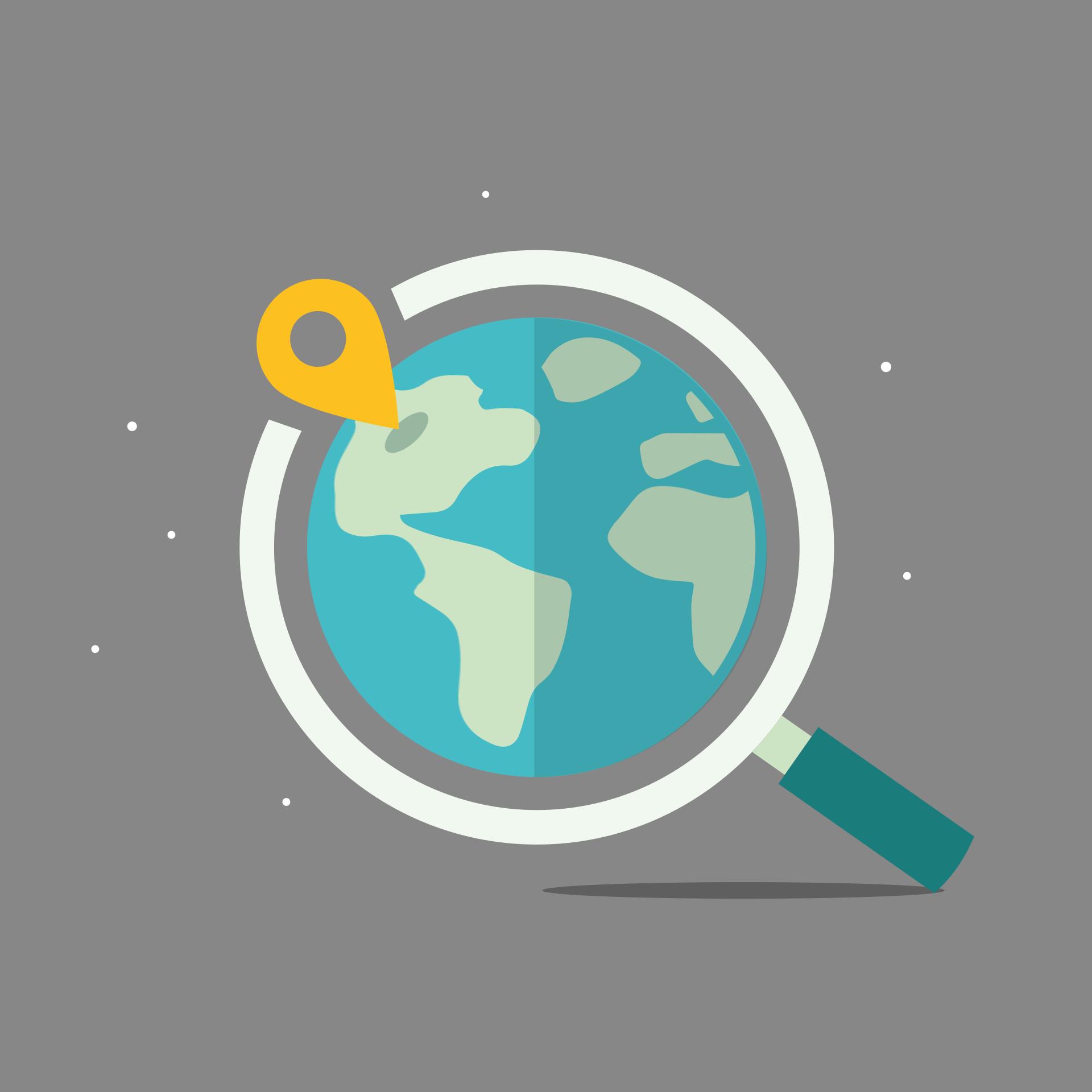Local Seo - Ottimizza sito web per la ricerca geografica